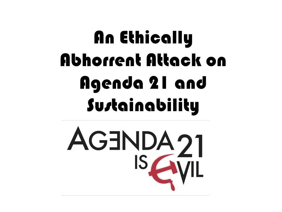 agenda 21may 8