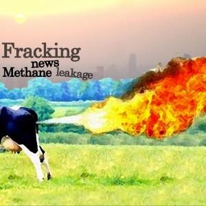 methaneleakage