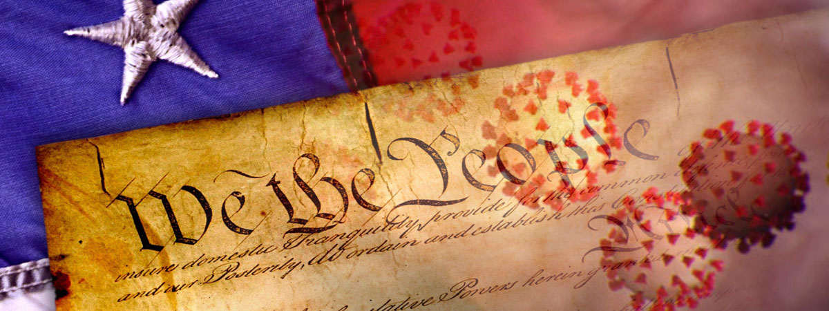 The Constitution and COVID-19