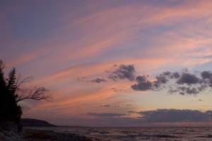 Lake_Mich_sunset