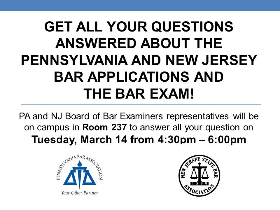Bar examiners representative essay answers